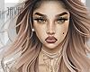 -J- Garalin bleached