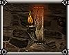 ~E- Asgard Wall Sconce