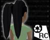 RC Black Auzruto Tails