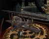 Steampunk BiPlane