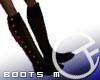 TP Printemps M1 - Boots