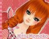DOLL Cute Peach WINOLA