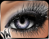 Stormy Eye Makeup