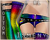 [Is] Gay Pride Legs RL