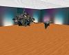 Gigantic empty room