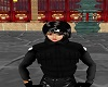 Black OPS Ninja Top F
