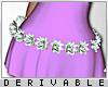 0 | Flower Belt | V1