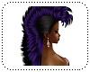 *Mohawks* purple
