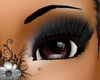 ~ks~ big dark brown eye
