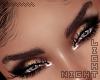 !N Brown Eyebrows 17