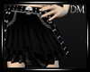 [DM] Black Skirt