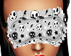 Skully Sleep Mask