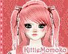 DOLL Sweet Pink Misa