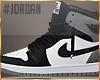 Old-School Jordans