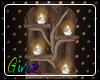 GG: Boho Wall Candles