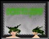[FCS] Cecile V.11 Green