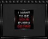 be your desire badge