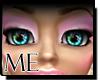 M* Nebulare Eyes Blue