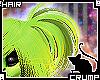 [C] Alien +Pigtails