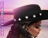 ℳ. Wanderlust Hat