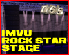 IMVU ROCK STAR STAGE