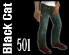 501 Style Stonewash