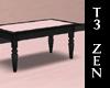 T3 Zen SakuraDiningTable