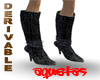 Spike Heel Derivable