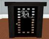 Monogram Door H