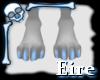 :E: Majestic Feet F