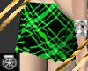 }T{ Toxic Skirt