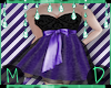 *MD* Plum Dress
