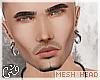 G`Gozen Mesh.Light