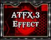 Ð DJ Effect ATFX.3