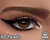 mm. Precious Brows (Prm)