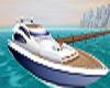 Romantic Yacht