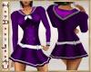 ~H~School Girl Purple