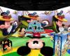 (MprG) MICKEY PLAYHOUSE
