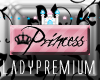 Princess Sticker [R.D]