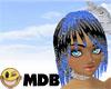 ~MDB~ BLUE BLACK JANIE