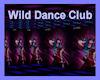 Wild Dance Room
