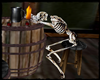 Tavern Bar Skeleton
