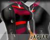 [JG]D*Jacket Turtle Red