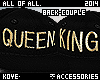 Couple Queen Snapnack