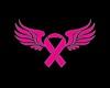 Cancer Awareness Hair