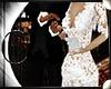 .:C:. Wedding bouquet