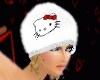[ML]Hello Kitty Ski cap