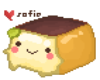 Kawaii Bread~