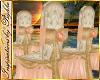 I~Isle Wedding Chairs