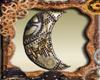 [Ali] Steam Moon Sticker